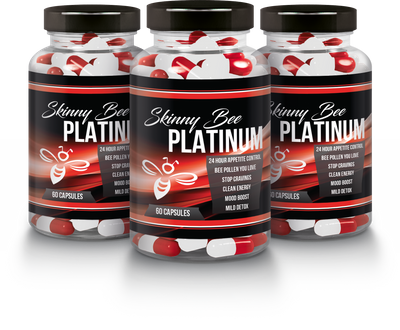 SKINNY BEE PLATINUM RAPID WEIGHT LOSS