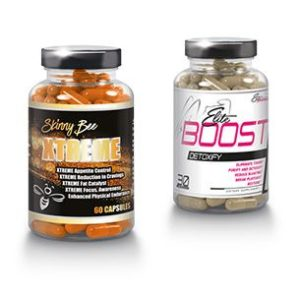 SKINNY BEE XTREME AND ELITE BOOST