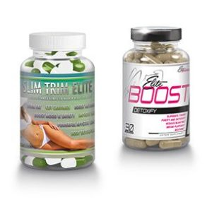 SLIM TRIM ELITE AND ELITE BOOST DETOX
