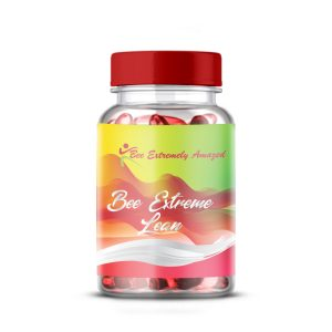 BEE EXTREME LEAN FAT BURNER