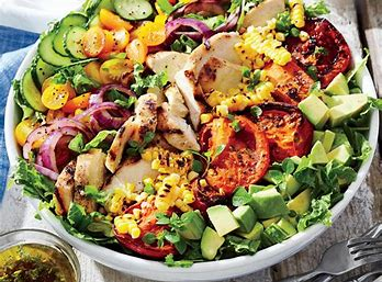 The Best Summer Salad Recipes Are Here